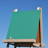 Double Sided Deluxe Adjustable Easel