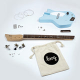 Make Your Own Electric Guitar Kit