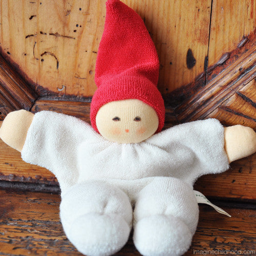 Little Ones's First Organic Doll