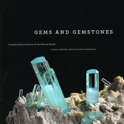 Gems and Gemstones