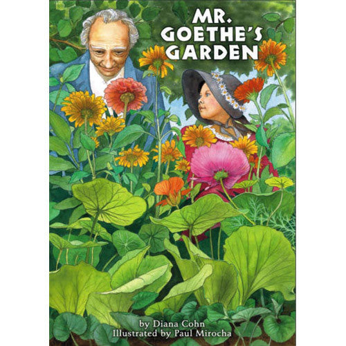 Mr Goethe's Garden