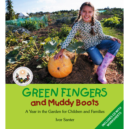 Green Fingers and Muddy Boots