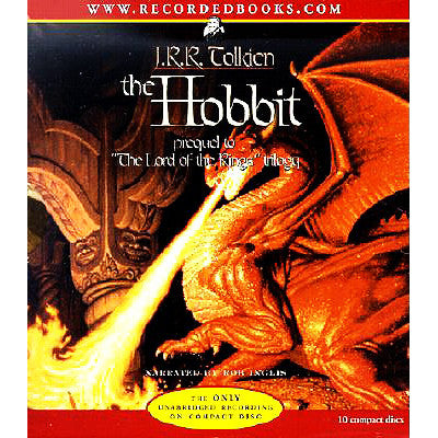 The Hobbit Audio Book