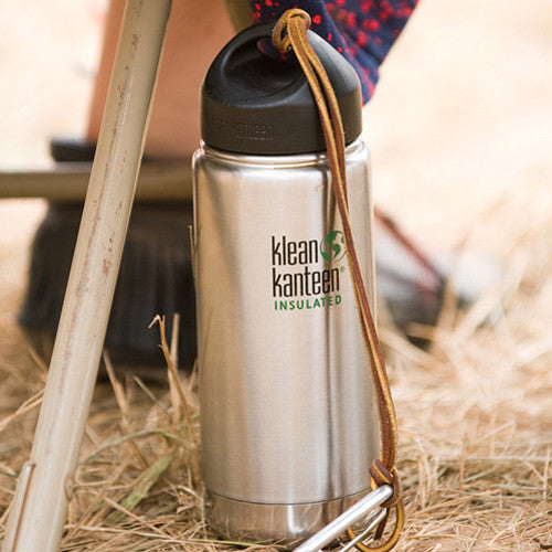 16oz Klean Kanteen-Insulated