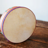 Peruvian Jingle Drum