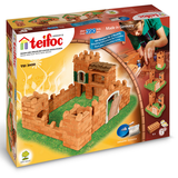 Teifoc Brick Construction Sets