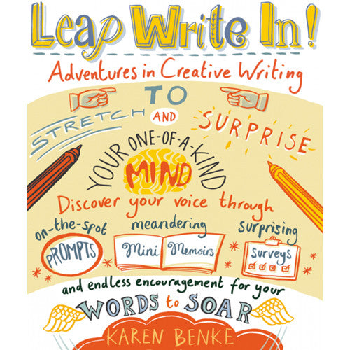 Leap Write In