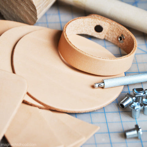 Leathercraft Tool Kit