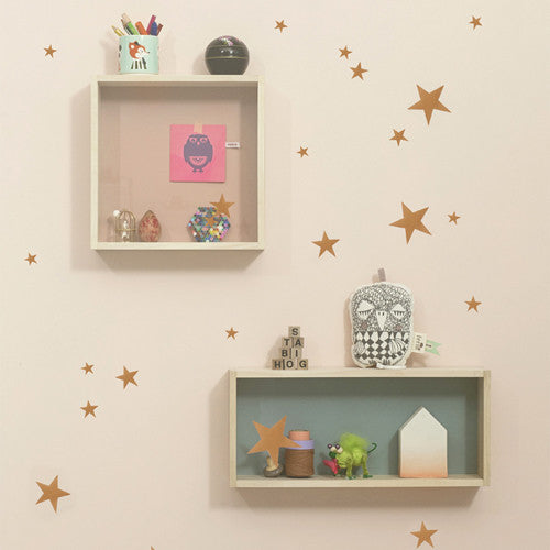 Mini Wall Stickers