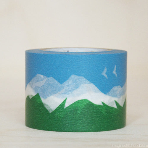 MT Masking Tape Nature