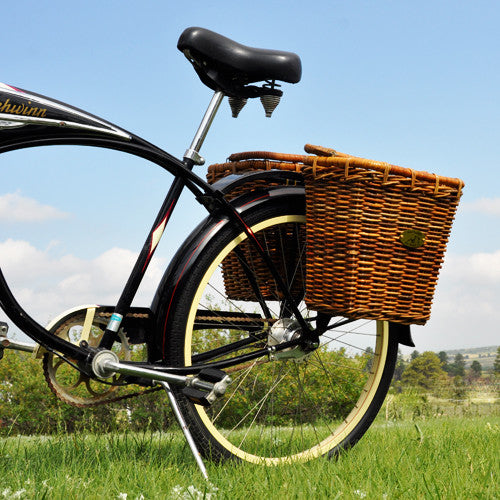 Pannier Bike Basket
