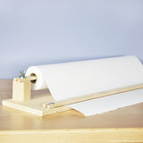 Table-top Paper holder with Cutter