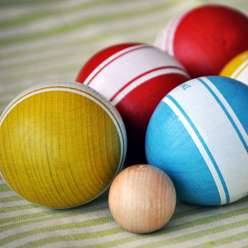 Classic Petanque Game Set