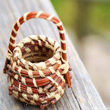Mini Pine Basket Kit