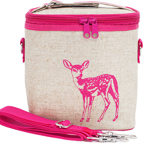 Fawn Cooler Lunch Bag