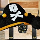 Felt Pirate Costume