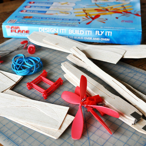Airplane Design Studio Kit