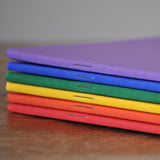 Small Colorful Notebooks