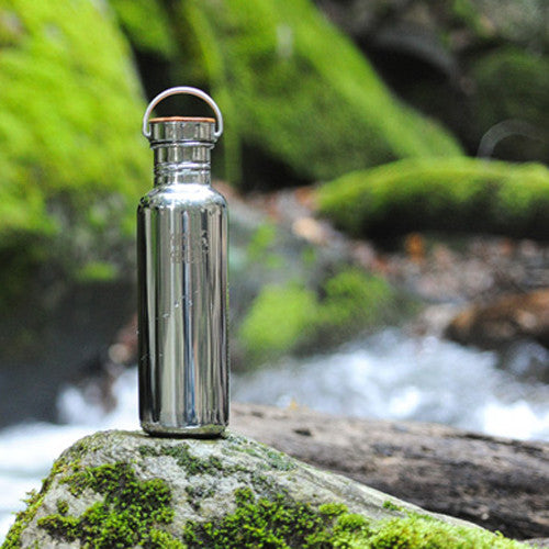 27oz Klean Kanteen-Reflect!
