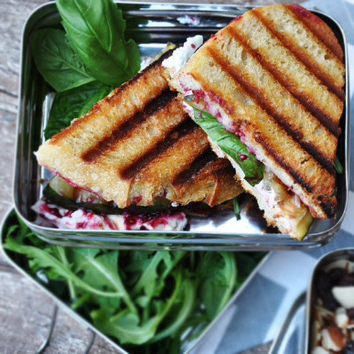 Eco-Sandwich Tin