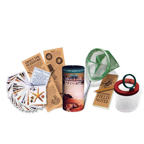 Seashore Exploration Kit