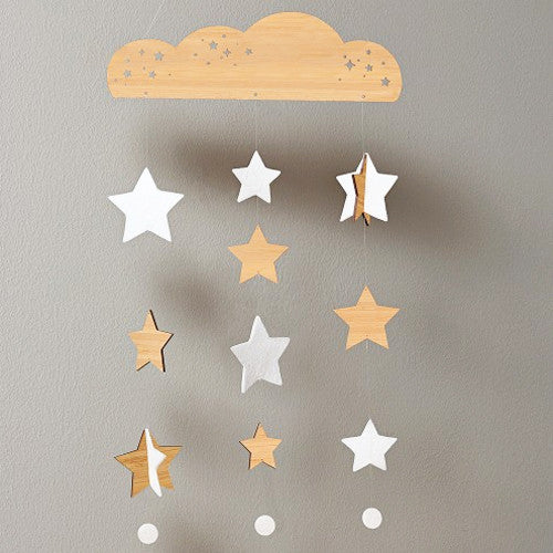 Starry Sky Mobile