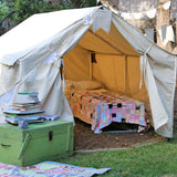 Backyard Camping Safari Tent