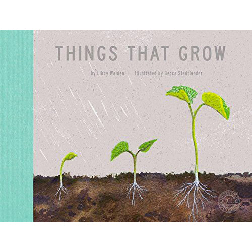 Things That Grow