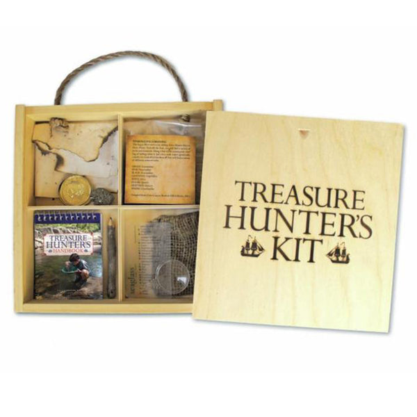 Treasure Hunter's Kit