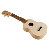 Wooden Ukulele Kit