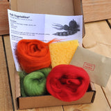 Veggie Felting Kit
