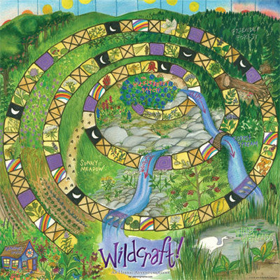 Wildcraft: An Herbal Adventure Game