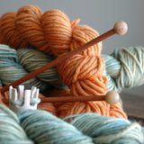 Hand Crafted Knitting Supplies