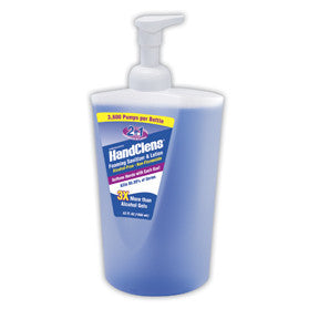 HandClens Alcohol-Free Hand Sanitizer
