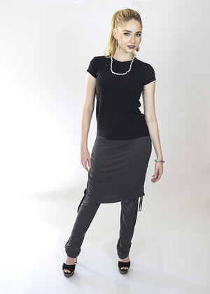 Grazia Pants/Skirt Combo