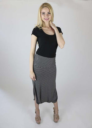 Alegra Skirt/Dress - Skirt with side Zippers