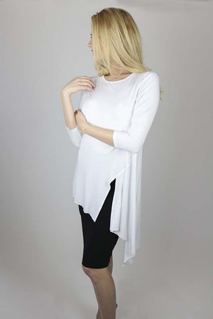 Gabi Asymmetric Top