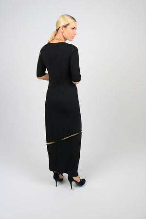 Nami Dress - Kintsugi Collection