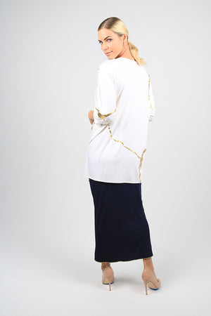 Rika Top - Kintsugi Collection