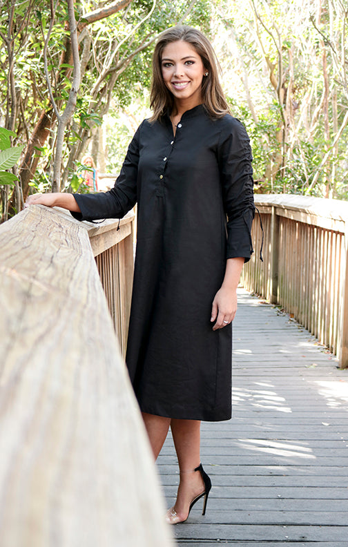 Valeria Dress