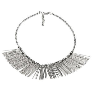 Raggi - Spiky Necklace