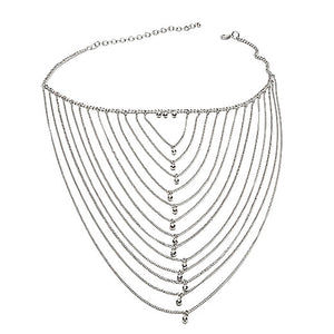 Cascata Catena - Necklace