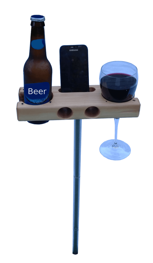 The Beverage Dock