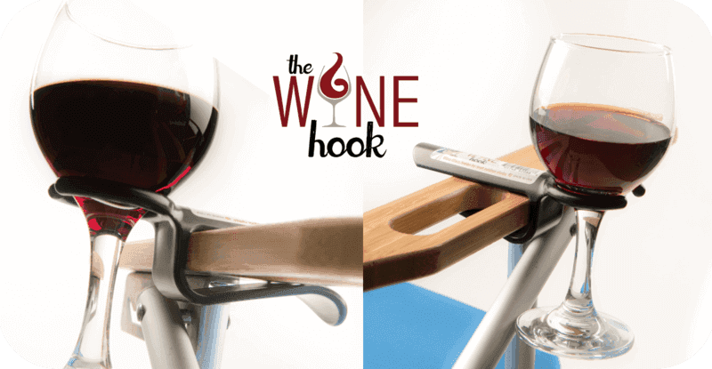 The Wine Hook