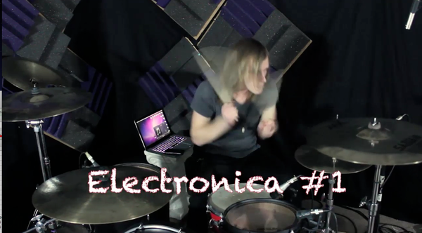 Electronica #1