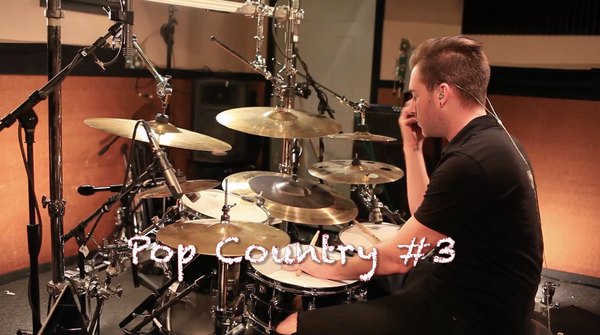 Pop #3 (Country)