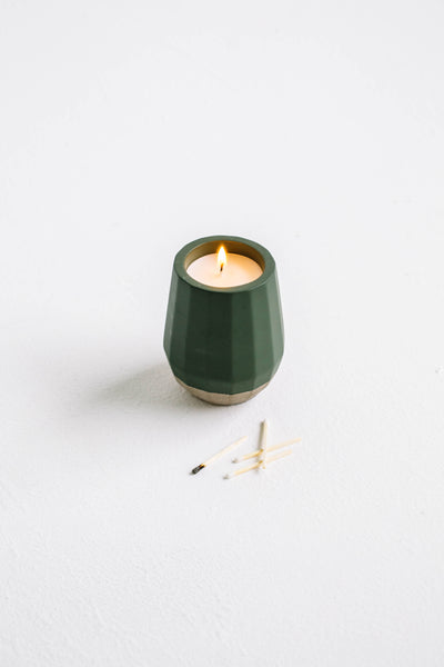 Douglas Fir + Fresh Pear Candle