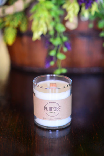 Purpose Candle