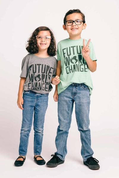 Future World Changers Tee