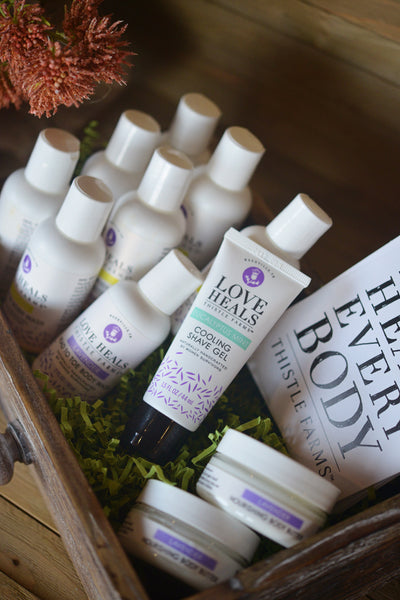 Travel Size Thistle Farms